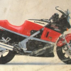 Thumbnail image for Kawasaki GPZ500R 500R ZX500 Service Repair Workshop Manual
