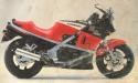 Thumbnail image for Kawasaki GPZ500R 500R ZX500 Service Repair Workshop Manual