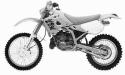 Thumbnail image for Kawasaki KDX250 KDX 250 Manual