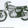 Thumbnail image for Kawasaki KZ400 Z400 Manual