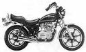Thumbnail image for Kawasaki KZ440 Z440 Manual