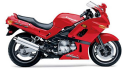 Thumbnail image for Kawasaki Ninja ZX6 ZZR600 ZX-6 Manual