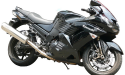 Thumbnail image for Kawasaki Ninja ZX14 ZZR1400 ZX1400 Manual