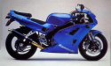 Thumbnail image for Kawasaki ZXR400 ZX400 ZXR 400 Manual