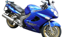 Thumbnail image for Kawasaki ZZR1200 ZZR 1200 ZX1200 Manual