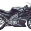 Thumbnail image for Kawasaki ZZR500 ZZ-R500 ZX500 Manual