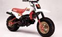Thumbnail image for Yamaha Big Wheel 80 BW80 Manual