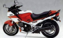 Thumbnail image for Yamaha FJ1200 FJ 1200 Manual