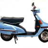 Thumbnail image for Yamaha Riva 200 XC200 XC-200 Manual