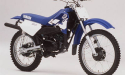 Thumbnail image for Yamaha RT100 RT 100 Service Repair Workshop Manual