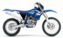 Thumbnail image for Yamaha WR250 WR250F WR250X WR250R WR250Z Manual