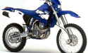 Thumbnail image for Yamaha WR400F WR400 WR 400 Manual