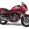 Thumbnail image for Yamaha XJ600 XJ 600 Seca Diversion Manual