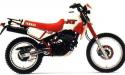 Thumbnail image for Yamaha XT350 XT 350 Manual