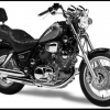 Thumbnail image for Yamaha XV1100 Virago 1100 Manual