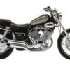 Thumbnail image for Yamaha XV535 Virago 535 Manual
