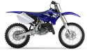 Thumbnail image for Yamaha YZ125 YZ 125 Manual