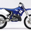 Thumbnail image for Yamaha YZ250 YZ 250 Two Stroke Manual