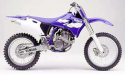 Thumbnail image for Yamaha YZ400F YZ400 YZ 400 Manual