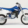 Thumbnail image for Yamaha YZ80 YZ 80 Manual