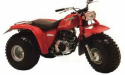 Thumbnail image for Honda ATC200M ATC 200M 3 Wheeler Manual