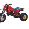 Thumbnail image for Honda ATC250R ATC 250R Manual