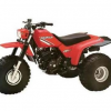 Thumbnail image for Honda ATC250SX ATC 250SX Manual