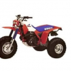 Thumbnail image for Honda ATC350X ATC 350X Manual
