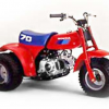 Thumbnail image for Honda ATC70 ATC 70 Manual