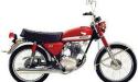 Thumbnail image for Honda CB100 CB 100 Super Sport Manual