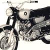 Thumbnail image for Honda CB160 CB 160 Manual