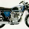 Thumbnail image for Honda CB450 CB 450 Dream Super Sport Manual