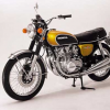 Thumbnail image for Honda CB500F CB500T CB500 Twin Four CB 500 Manual
