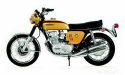 Thumbnail image for Honda CB750 CB750K CB750F CB750SC CB750C CB 750 NightHawk Manual