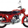 Thumbnail image for Honda CD125 CD 125 Service Repair Workshop Manual