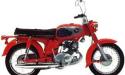 Thumbnail image for Honda CD125 CD 125 Service Repair Workshop Manual