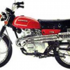 Thumbnail image for Honda CL175 CL 175 Scrambler Manual