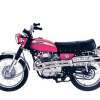 Thumbnail image for Honda CL350 CL 350 Scrambler Manual