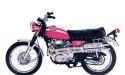 Thumbnail image for Honda CL350 CL 350 Scrambler Manual