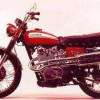 Thumbnail image for Honda CL450 CL 450 Scrambler Manual