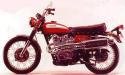 Thumbnail image for Honda CL450 CL 450 Scrambler Manual