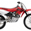 Thumbnail image for Honda CRF100F CRF100 CRF 100F Manual