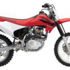 Thumbnail image for Honda CRF150F CRF150R CRF150 Manual