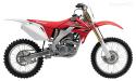 Thumbnail image for Honda CRF250R CRF250X CRF250 CRF 250 Manual
