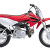 Thumbnail image for Honda CRF70F CRF70 CRF 70F Manual