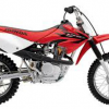 Thumbnail image for Honda CRF80F CRF80 CRF 80F Manual