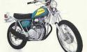 Thumbnail image for Honda SL350 SL 350 Motosport Manual