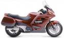 Thumbnail image for Honda ST1100 ST1100A ST 1100 Manual