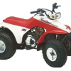 Thumbnail image for Honda TRX125 TRX 125 Fourtrax Manual
