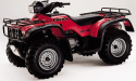 Thumbnail image for Honda TRX400FW TRX400 Foreman 400 ATV Manual